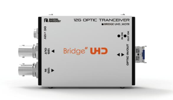Bridge UHD M_OTR