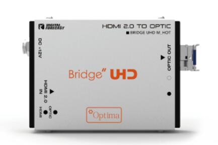 Bridge UHD M_HOT